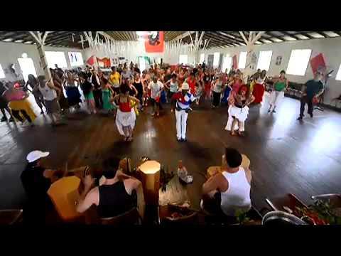 RhythMMM cultural dance programs